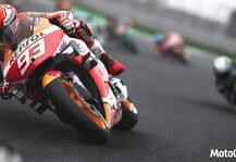 eSports: MotoGP eSport: Teilnehmer für Draft Selection stehen fest