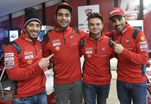 eSports: MotoGP: Ducati gründet offizielles eSports-Team