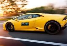 Auto: Bei DRIVAR einen von über 250 Sportwagen mieten