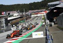 Formel 1: Formel 1 in Österreich ab 2021 auf ServusTV & ORF