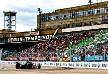 Formel E: Formel E 2020 - Kalender-Sensation: Sechs Rennen in Berlin?