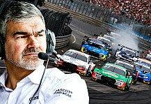 DTM: DTM 2021, Audi-Teams: Noch zu viele Fragezeichen