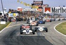 Formel 1: Formel 1 heute vor 40 Jahren: Mechaniker-Drama in Belgien