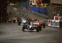 Formel 1: Formel-1-Quiz heute vor: Welche Monaco-Kuriositäten kennst du?