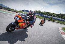 Auto: Red Bull Ring startet ab Juni mit Moto2 durch