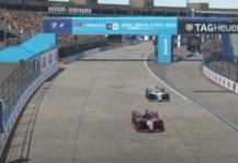 eSports: Formel E, virtueller ePrix: Oliver Rowland siegt in Berlin