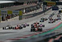 ADAC Formel 4: Saisonstart für ADAC Formel 4 auf dem Lausitzring