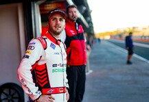 Formel E: Daniel Abt von Audi nach Formel-E-Vorfall suspendiert