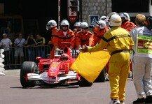 Formel 1: Formel 1 heute vor 14 Jahren: Michael Schumachers Park-Skandal