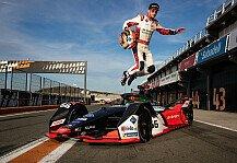 Formel E: Daniel Abt und Audi: Wie geht es nach dem Rauswurf weiter?