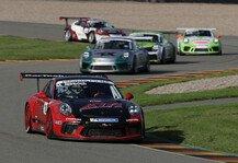 eSports: Porsche Carrera Cup Deutschland erweitert Esports-Programm 2020