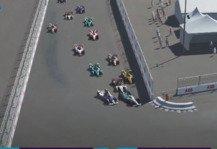 eSports: Formel E, virtueller ePrix: Vandoorne übernimmt Führung
