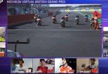 MotoGP: MotoGP: Lorenzo gewinnt virtuellen GP für Yamaha