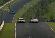 eSports: DTM Esports: DTM-Piloten sind auf der Nordschleife chancenlos