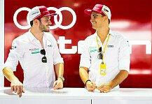Formel E: Daniel Abt gefeuert - Audi-Fahrer Müller: Er wird weiterkämpfen