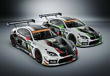 ADAC GT Masters: ADAC GT Masters: Bullige Supersportwagen bei PS on Air