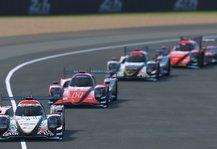 eSports: eSports: Formel-1-Größen starten bei virtuellem Le-Mans-Rennen