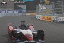 eSports: Formel E, virtueller ePrix: Pascal Wehrlein vor Titelgewinn