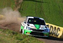 DRM: DRM und ADAC Rallye Masters mit kompakten Kalendern 2020