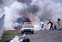 Formel 1: Formel 1 heute vor 39 Jahren: Start-Tragödie beim Kanada GP