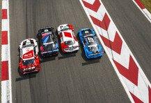 DTM: DTM-Zukunft 2021 mit GT-Pro-Autos: 10 Fragen und Antworten