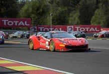 eSports: Assetto Corsa Competizione für Konsole: PC-Spieler profitieren