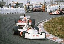 Formel 1: Formel 1 heute vor 46 Jahren: David vs. Goliath in Zandvoort
