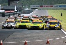 eSports: Mittwoch live: ADAC GT Masters eSports Challenge