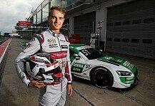 DTM: Nico Müller 2021 in der DTM: Wechsel von Abt zu Rosberg