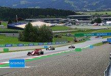 Formel 1: Formel-1-Kalender 2021: Zweites Österreich-Rennen statt Türkei