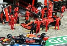 Formel 1: Formel 1, Motoren-Entwicklungsstopp mit Balance of Performance?