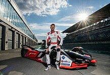 Formel E: Formel E: Rene Rast und Lucas di Grassi starten 2021 für Audi