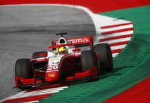 Formel 2: Formel 2 Sotschi 2020: News & Ergebnisse aus Russland im Ticker