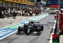 Formel 1: Formel 1 Live-Ticker Österreich 2020: Stimmen zu Bottas-Sieg