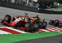 Formel 2: Formel 2 Spielberg 2020: Drugovich-Sieg, Schumacher holt Punkte
