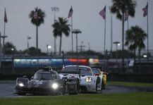 IMSA: IMSA Daytona 2020: Mazda-Doppelsieg, Corvette feiert Jubiläum