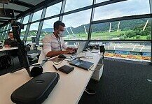 Formel 1: Blog: Das Journalisten-Leben in der Formel-1-Blase