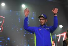 eSports: MotoGP eSport: Suzuki verpflichtet Cristian Sanchez für 2020