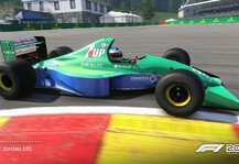 Games: F1 2020: Jubiläums-Edition zu 70 Jahren Formel 1 ist da
