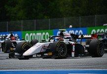 Formel 2: Formel 2 Spielberg 2020: Schumacher-Drama, Lundgaard siegt