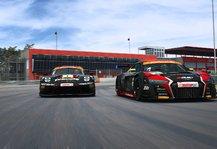 eSports: Action in Zolder: Finale der ADAC GT Masters eSports Challenge