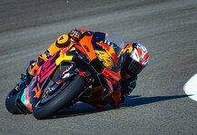 MotoGP: MotoGP Spielberg: Bahnt sich ein Duell KTM vs. Ducati an?