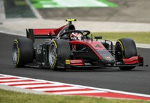 Formel 2: Formel 2 Barcelona-Qualifying: Ilott-Pole, Schumacher in Top-5