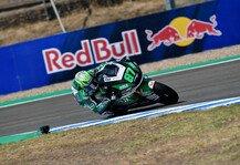 Moto2: Moto2 Spielberg: Gardner auf Pole, Schrötter in Reihe 1