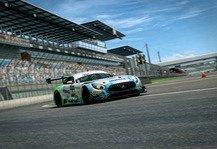 eSports: ADAC GT Masters eSports Champion Moritz Löhner im Interview