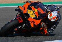 MotoGP: MotoGP Spielberg: Pol Espargaro holt 1. Bestzeit
