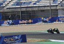 MotoGP: MotoGP-Piloten nehmen an Superbike-Test in Jerez teil