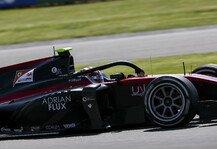 Formel 2: Formel 2 Silverstone: Callum Ilott siegt, Mick Schumacher P7