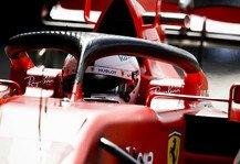 Formel 1: Formel 1, Ferrari bestätigt: Sebastian Vettel mit neuem Chassis