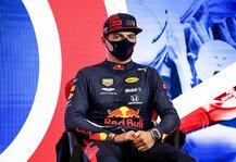 Formel 1: Formel 1, Verstappen teilt aus: Nicht frustriert, lässiger Typ!